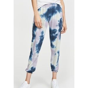 Spiritual Gangster Tie Dye Perfect Sweatpant